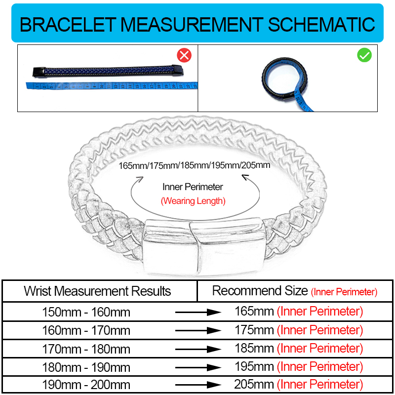 Fashion Deluxe Irregular Graphic Accessories Men's Leather Bracelet Stainless Steel Combination for Birthday Party Gifts SP0765