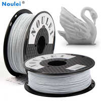 Noulei Sandstone 3D Printing Material 1.75mm 1KG PLA Lifelike Marble Filament For 3d Printer