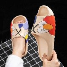 Mules à plateforme pour femmes, pantoufles d'intérieur, De plage et d'extérieur, chaussures d'été, nouvelle collection 2021
