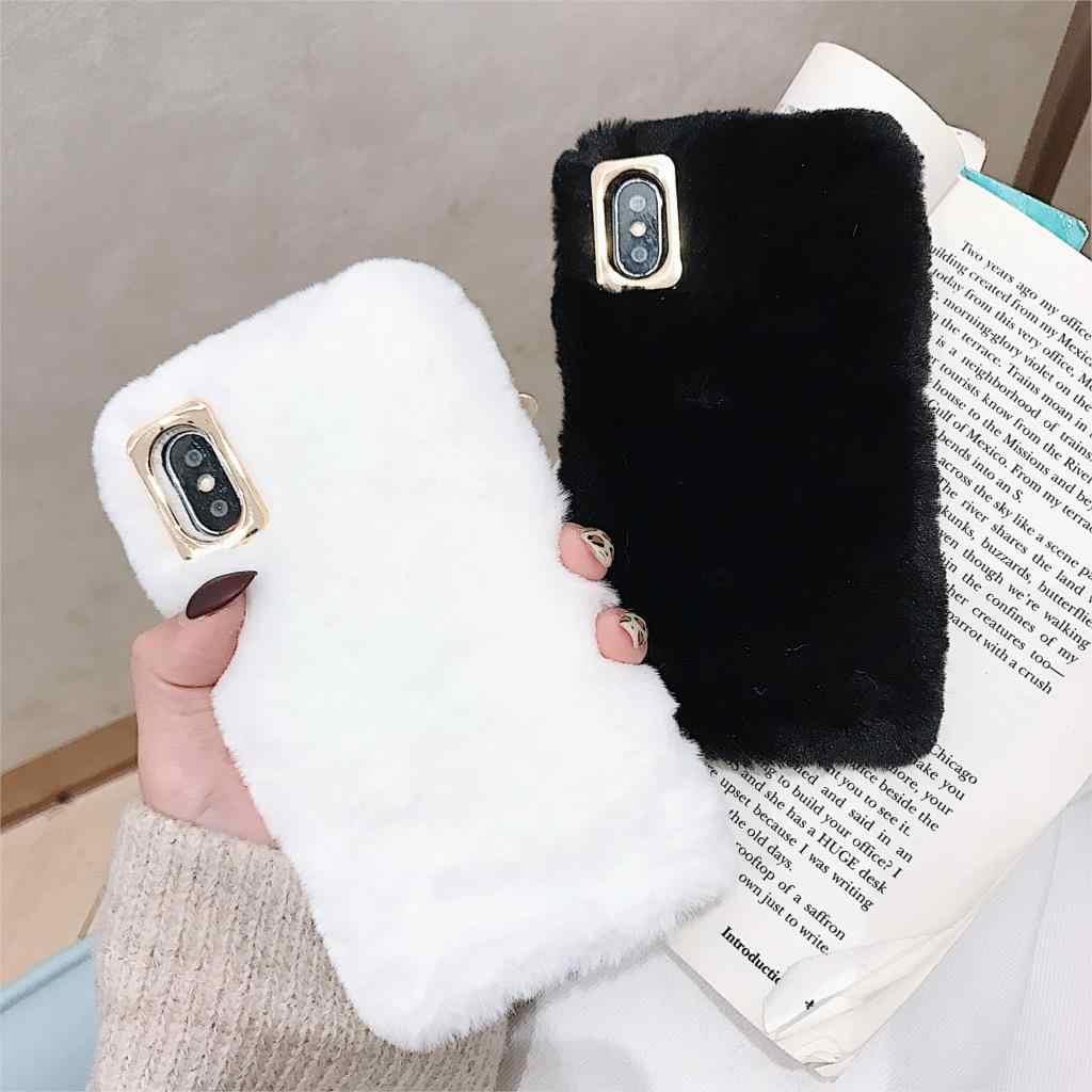 Redmi K20 Pro Case Voor Xiaomi Redmi Note 7 6 5 Pro 4 3 4x Redmi Gaan 7 Y3 6A 6 5A 5 Plus 4X 4A 8 8A 8T K30 Pocophone F1 Fur Cover