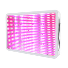 High Power 1200W LED Plant Growth Lamp  Full spectrum Light Use For Greenhouse Vegetable Fruit Succulents Fill