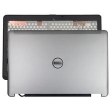 New Original For Dell Latitude E6540 LCD Back Cover + Screen Bezel 0RWWPR HHH5P T0G05 new lcd back cover assembly for dell latitude e7440 0g3d2k g3d2k 0hv9nn hv9nn am0vn000702 silver non touch