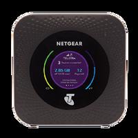 Odblokowany Netgear Nighthawk M1 z 2 anteny 4GX Gigabit LTE mobilny 1 gb/s Router bezprzewodowy hotspot wifi PK E5788 Y900 MF980