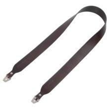 מיה כתף צוואר עור רצועת נשיאת חגורה עם זיזים עבור מצלמה RB67 RZ67