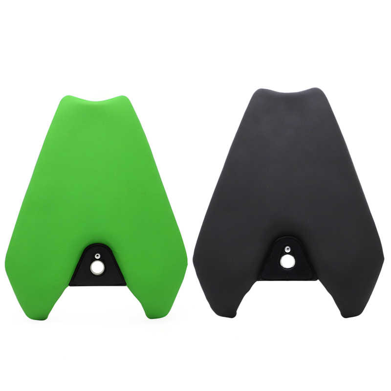 For Kawasaki Z1000 2014 - 2019 Motorcycle Rear Pillion Passenger Cowl Seat Tail Seat Pad Cushion Z1000 2015 2016 2017 2018 2019