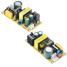 1 pces AC-DC 12 v 3a 24 v 1.5a 36 w módulo de fonte alimentação circuito desencapado 220 v a 12 v 24 v placa para substituir o reparo 12v3a 24v1.5a