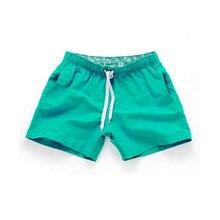 Quick Drying Swimwear Mens Shorts Summer Beach Surf Swim Spo