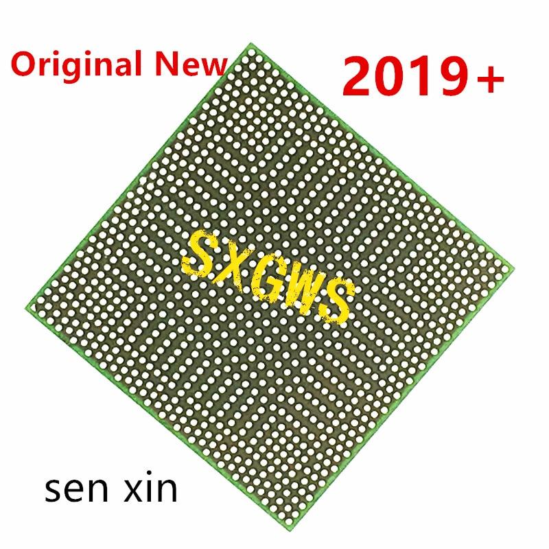 Free Shipping DC:2019+  1pcs 100% NEW Original  216-0833000 216 0833000 BGA With Balls Chipset NEW Original