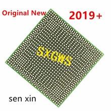 Gratis Verzending DC: 2019 + 1pcs 100% NIEUWE Originele 216 0833000 216 0833000 BGA Met Ballen Chipset NIEUWE Originele