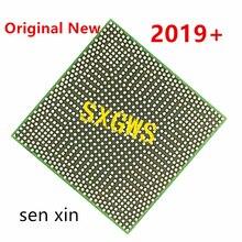 Kostenloser Versand DC: 2019 + 1 stücke 100% NEUE Original 216 0833000 216 0833000 BGA Mit Kugeln Chipset NEUE Original