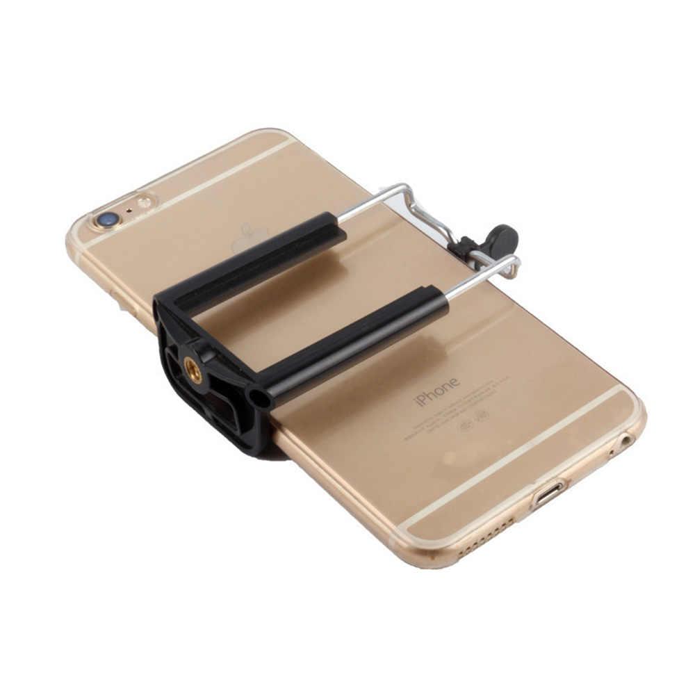 Для iPhone X 8 7 6S просо samsung huawei Штатив для мобильного телефона кронштейн u-образный Автоспуск зажим для мобильные смартфоны