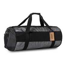 Lixada Mesh Duffel gear сумка для сноркеля сумка для переноски для дайвинга маска для сноркеля плавники для подводного плавания серфинга чехол