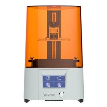 NOVA3D 3d принтер Elfin2 Mono SE 3D Printer High Quality 405nm 3d Print Kit MONO Faster Printing impresora 3d UV in