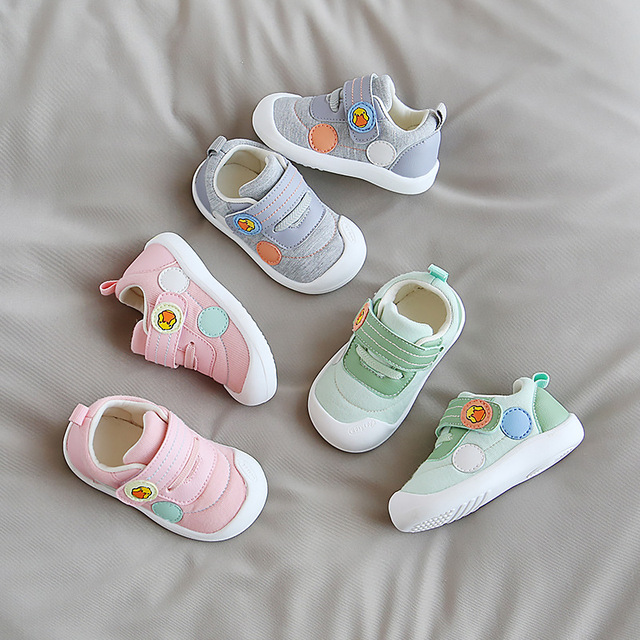 Infant Toddler Shoes 2020 Autumn Girls