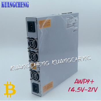 Brand New Original Bitmain APW9 + 14.5v-21v Power Supply,Suitable for Ant Mining Machine s17e, t17e, s17+, t17+ 1