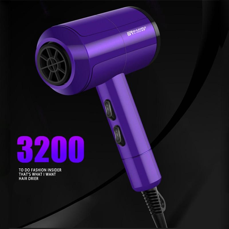 secador 3200 w forte energia secadores d40