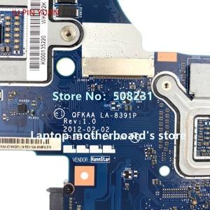 Image 2 - JU PIN หยวน K000135220 LA 8391P เมนบอร์ดสำหรับ Toshiba Satellite P855 P850 แล็ปท็อปเมนบอร์ด 100% ทดสอบ