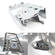 Увеличивающая накладка на педаль заднего тормоза для bmw r1200gs