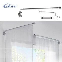 D12/8 мм Переменная штанга, Аксессуары для штор для украшения окон