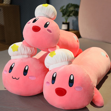 Pillow Plushie Japan Kawaii Bed-Decoration Cartoon-Doll Stuffed Anime Pink Soft Kids