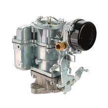 Карбюратор Нефть и Газ двигателя карбюратора 43mm 1-баррель один вход для Ford 1975 ~ 1982 240-250-300 двигателя YF C1YF 6 КСС # D5TZ9510AG