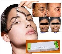 40% экстракт лакрицы никотиamантиокислительный + яркая кожа + следы акне