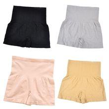Женский бесшовный корсет с высокой талией, утягивающий корсет, шорты для коррекции фигуры