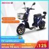 Motocicleta Eléctrica CE Cert Fast High-power Energy-saving Motor Moped Bicycle Light Electric Motorcycle EU Trans 1