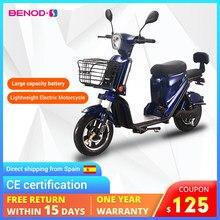 Moto électrique haute puissance, rapide, économe en énergie, vélo léger, ue