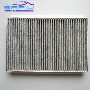 Салонный фильтр для MERCEDES-BENZ SPRINTER 3,5-t Box (906) 311, 2006-VW CRAFTER 2.5TDI OEM: 9068300318 # ST339C