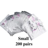 200 pairs Girls