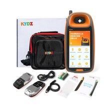 KYDZ 스마트 키 프로그래머 지원 원격 테스트 주파수 새로 고침 칩 인식 생성 스마트 카드 생성 스마트 키 추가