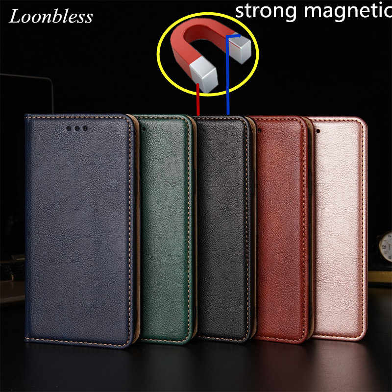 Para Motorola Moto C E5 G4 G5 G5s G6 X4 Z2 Z3 más P30 caso cubierta Moto G5 G5S G6 G7 Plus Play Flip bolsa de cuero