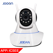 JOOAN IP Camera 1080p Wireless Home Security Surveillance Wifi  CCTV Baby Monitor with 30days free