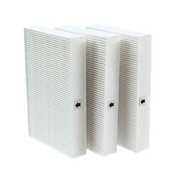 Filtro de repuesto HEPA auténtico Compatible con la serie Honeywell HPA090 HPA100 HPA200 HPA250 y HPA300 purificadores de aire HEPA R