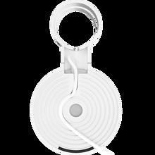 Настенный кронштейн для гнезда, кабель для передачи данных для Google Home Mini (1-го поколения), подходит для Google Nest Mini (2-го поколения)