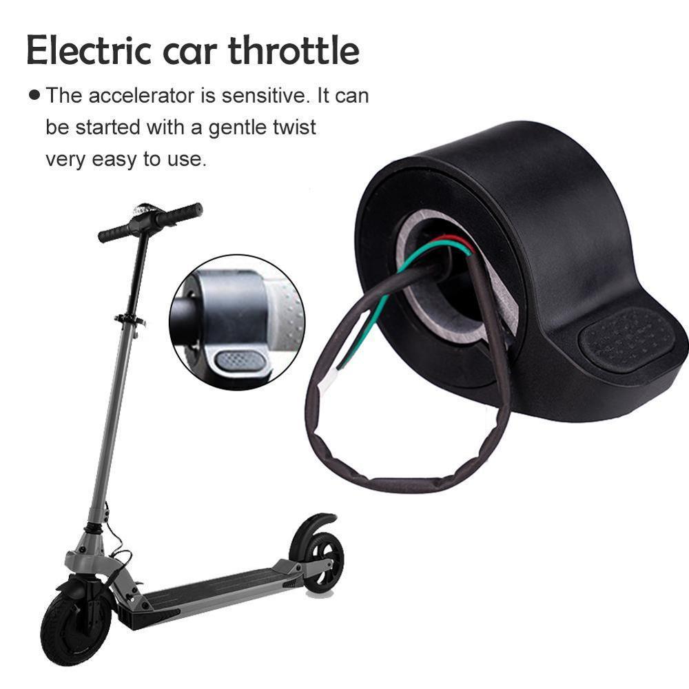 XIAOMI-M365-electric-scooter-non-original-refers-to-the-throttle-Accelerator-Repair-replacement-original-throttle-accessories