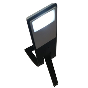 Image 2 - Usb led reading book light detachable flexible clip USB charging light for Kindle e book reader   WWO66