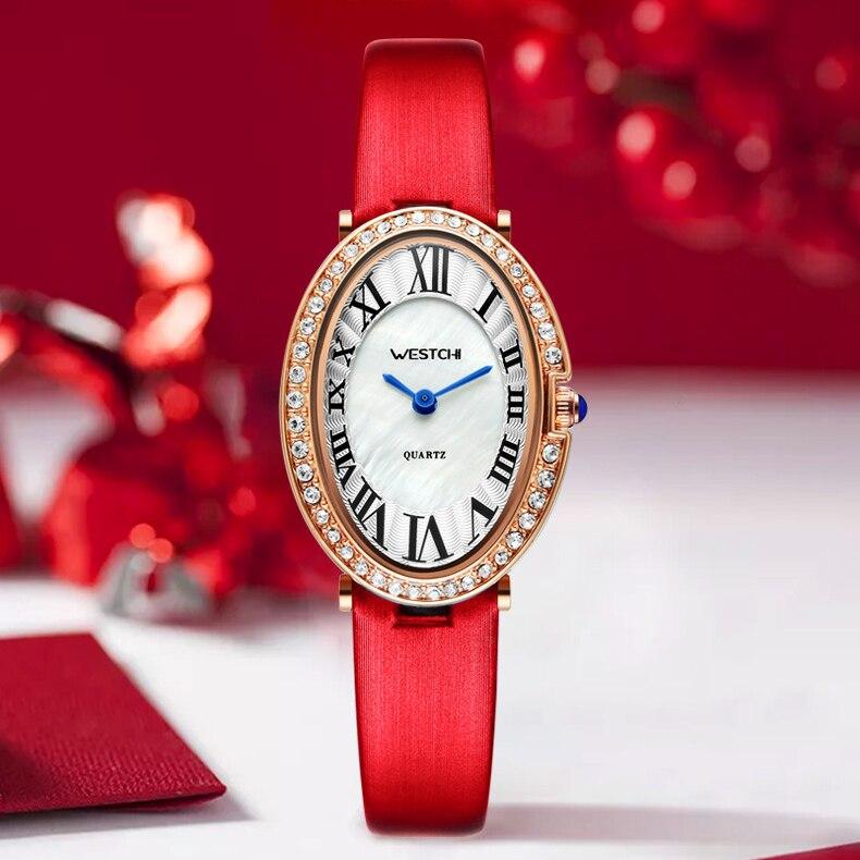 Zegarki Damskie 2019 New Arrival Women Watches Relojes Para Muje Luxury Brand Ladies Watch Exquisite Quartz Watch Relogio Femino|Women's Watches| |  - title=