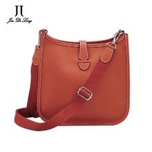 Luxury Shoulder Bag Women Fashion Famous Leather Ba