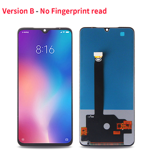 """Image 5 - 6.39"""" Lcd For Xiaomi Mi 9 Mi9 LCD Display Touch Screen Digitizer Assembly  For Xiaomi 9 lcd Replacement Part"""
