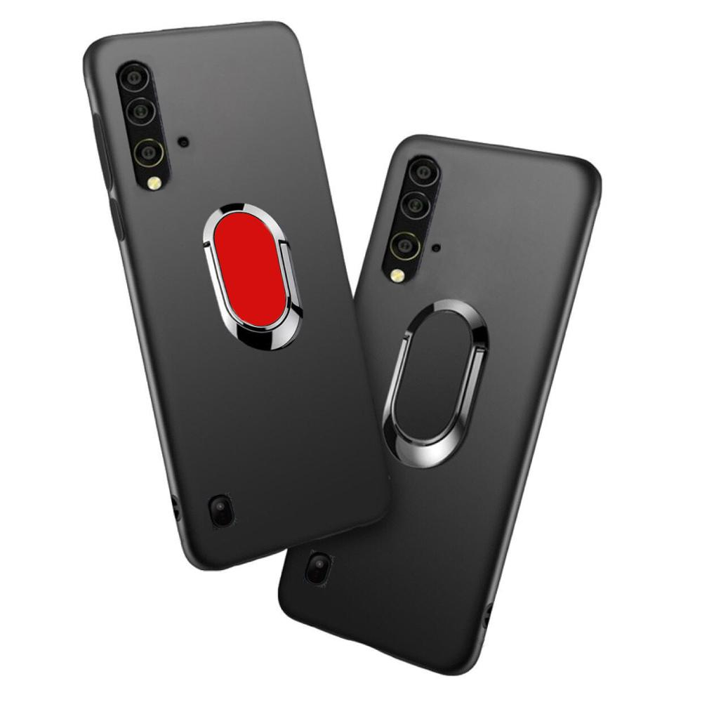 Blackview BV9900 5.84 Soft Case Blackview BV9900 BV9100 Case Matte Soft Silicone Back Cover Phone Cases For Blackview BV9900 Pro(China)