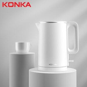 KONKA Electric kettle fast boi