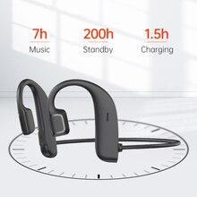 2020 Nieuwe AS4 Air Beengeleiding Headset Bluetooth 5.0 Oorhaak Hoofdtelefoon W/Microfoon Voor Handsfree Bellen IPX5 Waterdicht oortelefoon