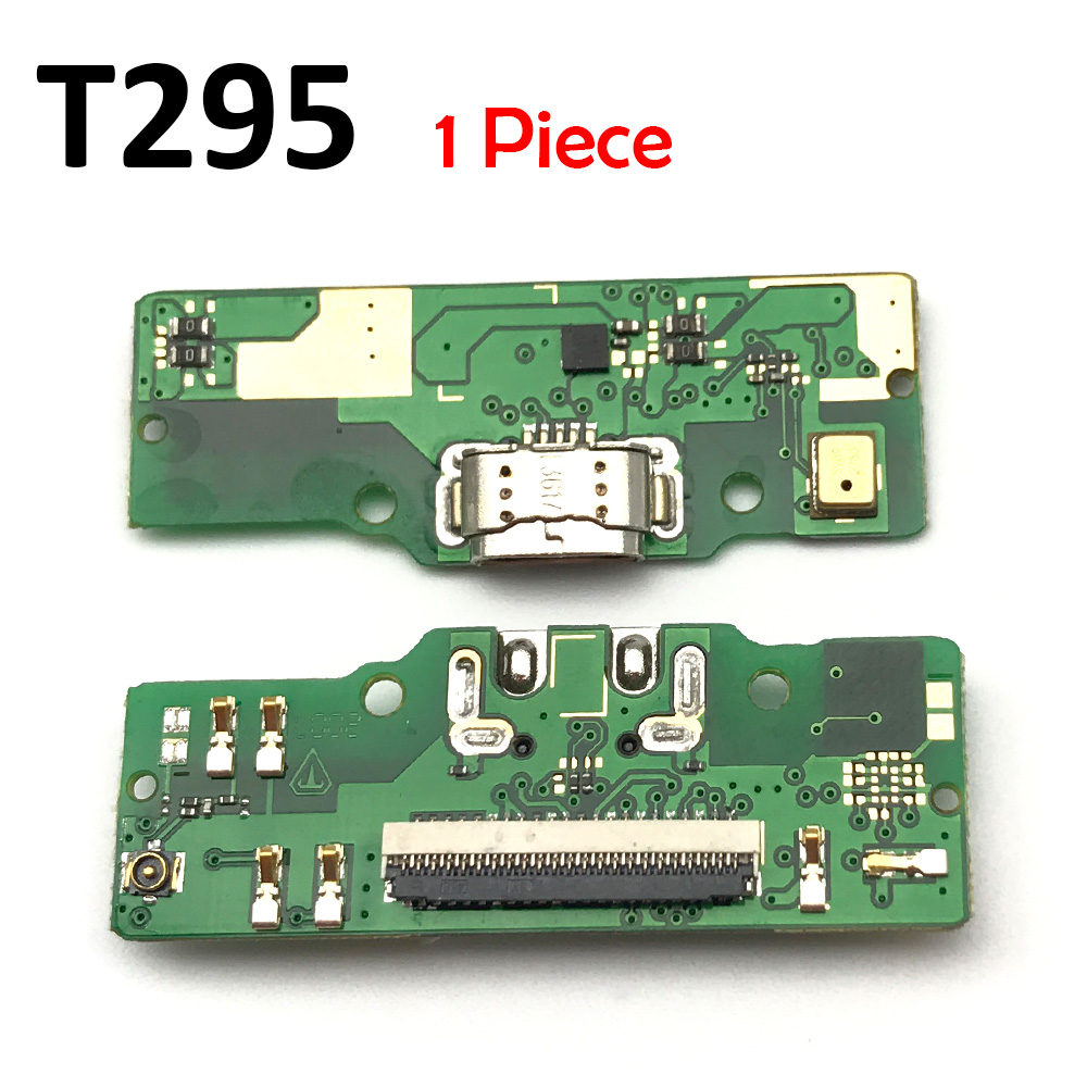 USB Charging Charger Port Connector Flex Cable Board for Samsung Galaxy Tab Active 2 8.0 SM-T390 T390 T395 T397