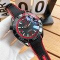 Мужские s часы Топ люксовый бренд автоматические механические часы для мужчин полный стальной Бизнес водонепроницаемые спортивные часы Move ...