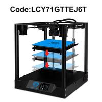Two Trees Sapphire Pro1 3D Printer with 235 x 235 x 235mm Printing Size Office Electronics 2020 New Arrival US/EU Plug