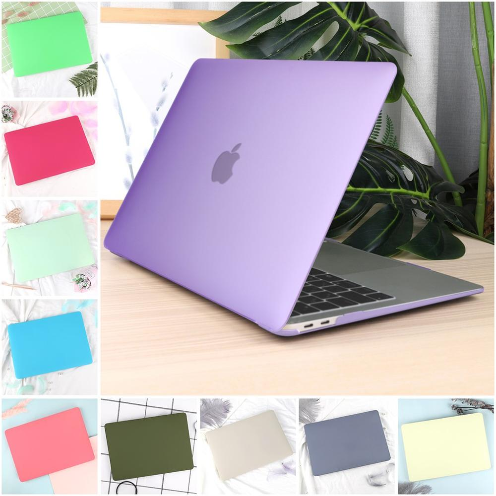 For MacBook New Air Retina 13.3 2019 2020 A2179 Crystal Laptop Case