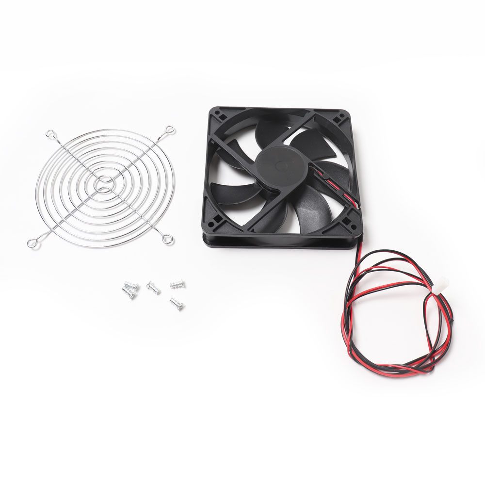 BLV Cube Printer Parts 121225 Cooling Fan For Blv 3d Printer High Air Volume Fan