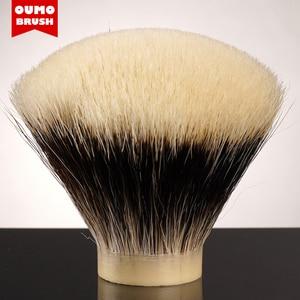 Image 1 - Pompa fırça FAN SHD mançurya finest iki bant tıraş fırçası knot